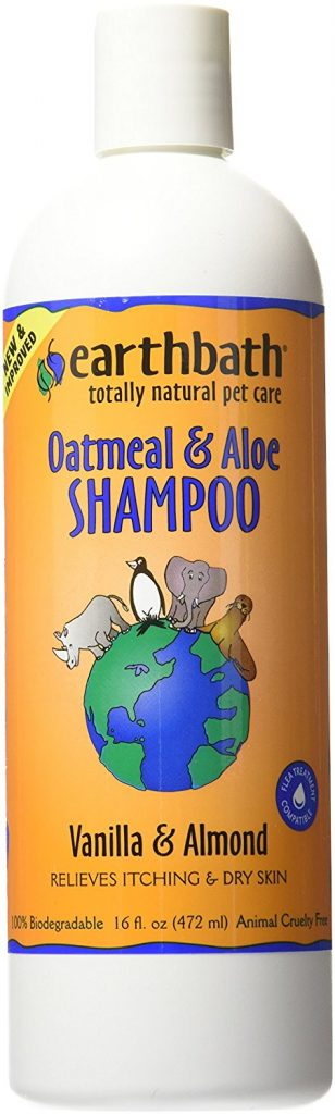 cat shampoo - how to give a cat a bath