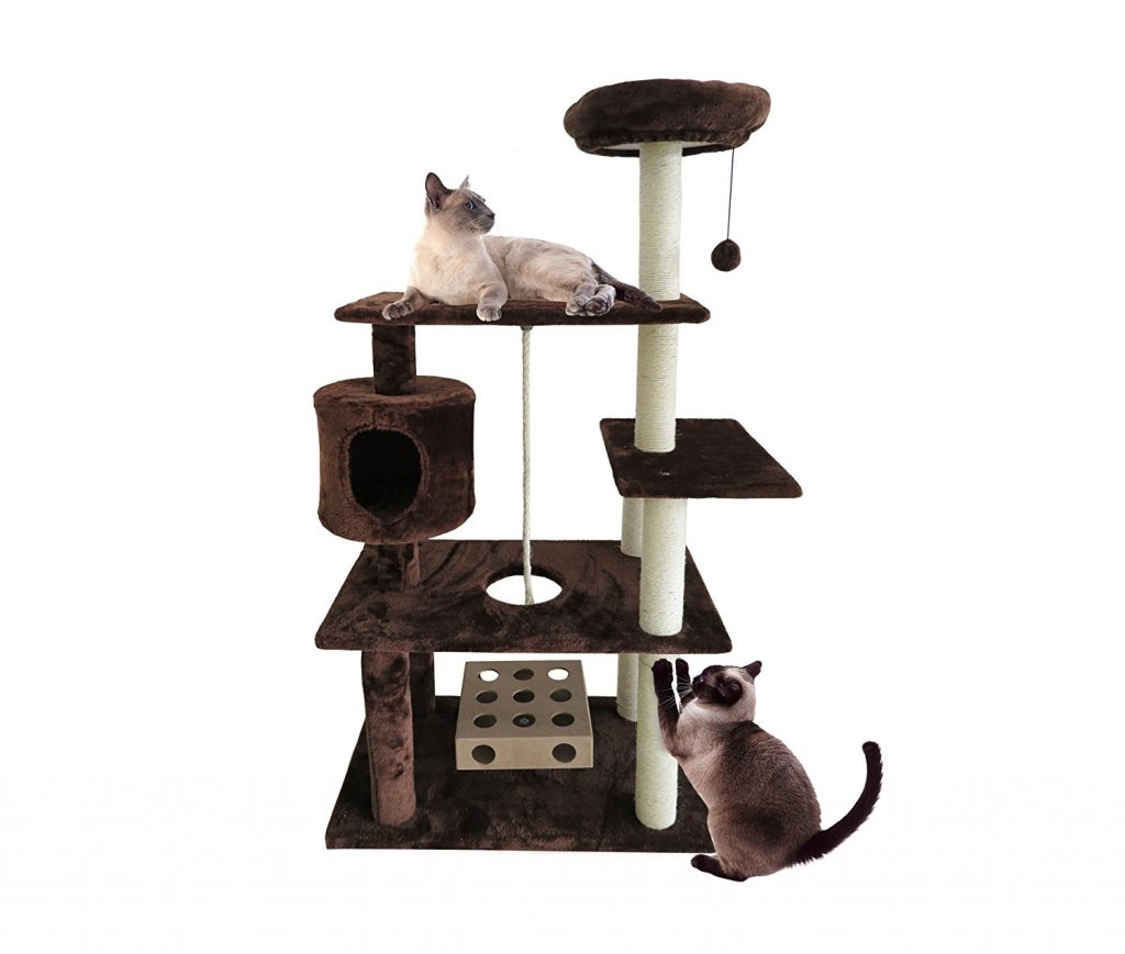 cat tree for indoor cats