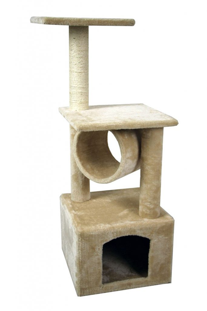 cat trees for indoor cats