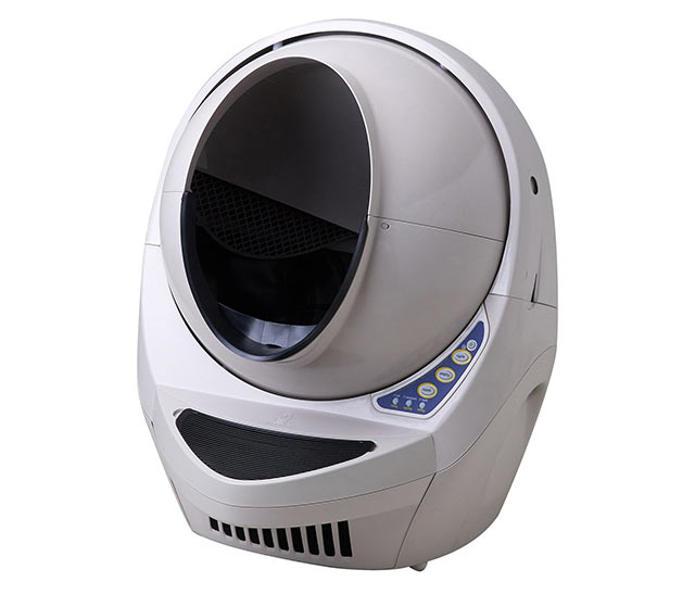 Litter Robot automatic litter box