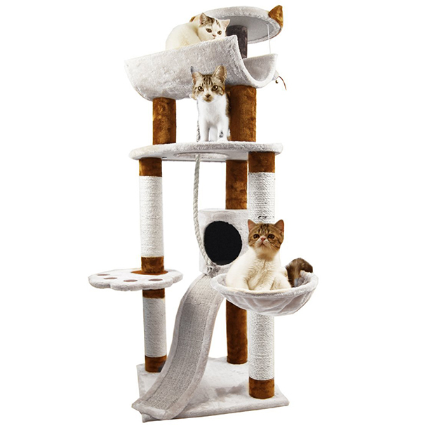 best large cat tower