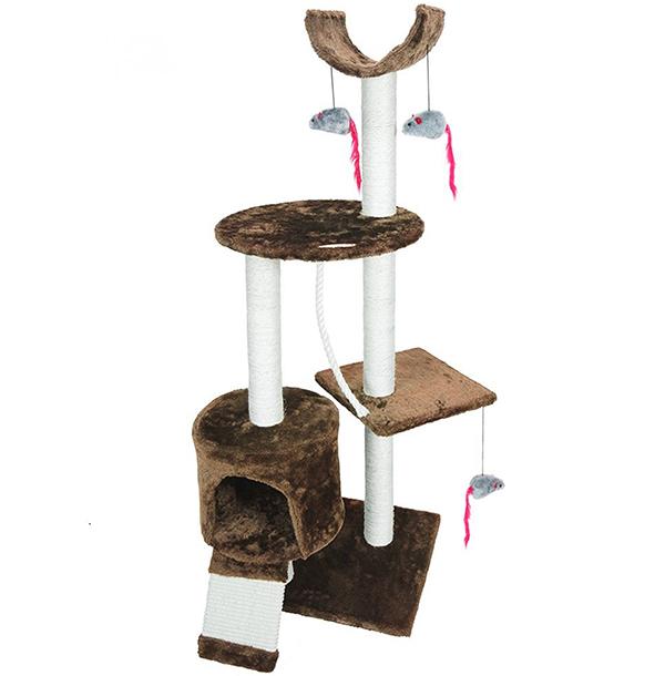 best cat towers