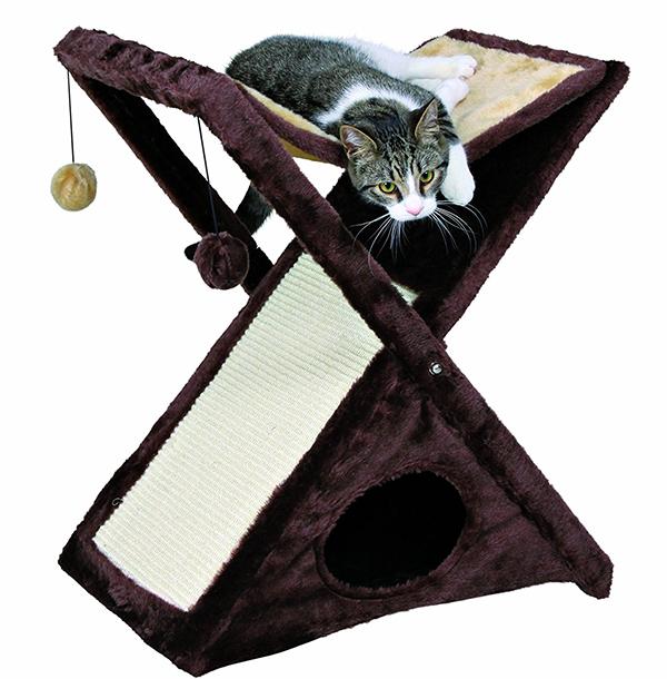 best cat tower