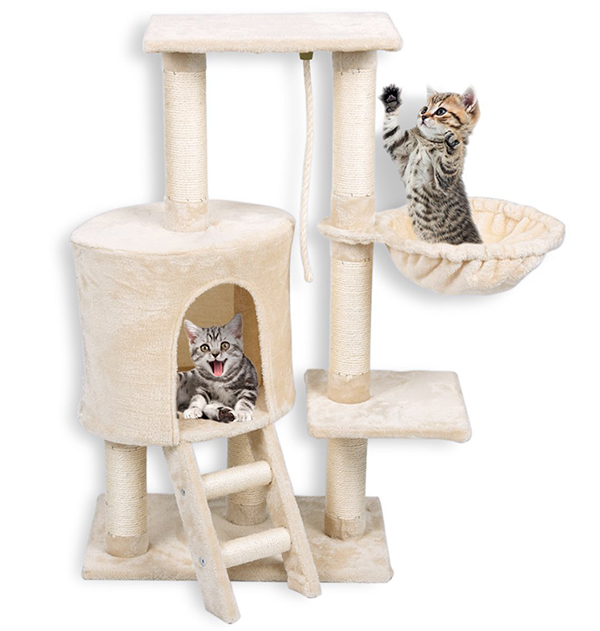 cat condo the best cat condos   reviews and top tips for buying the right one  rh   thehappycatsite