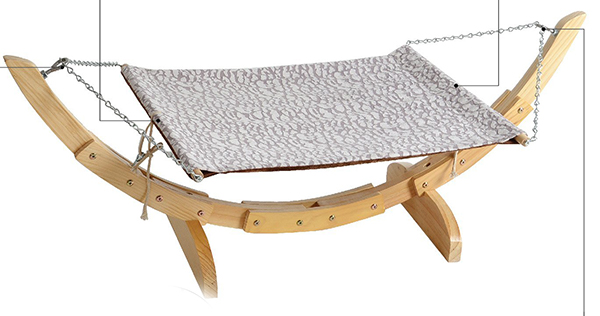 cat hammock best cat hammocks for cute kitties   reviews and tips for choosing  rh   thehappycatsite