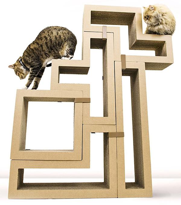 Superior Best Designer Cat Trees
